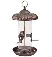 Tui Antique Feeder  - Medium