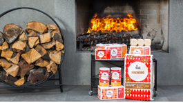 Discover the Tui Fire range